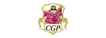CGP Books logo one of the Funders for the Kirkby Community Centre