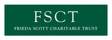 FSCT logo one of the Funders for the Kirkby Community Centre